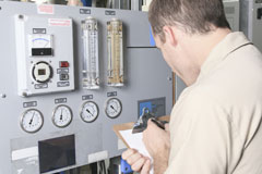 Kingston Upon Thames commercial boiler companies