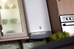 gas boilers Kingston Upon Thames